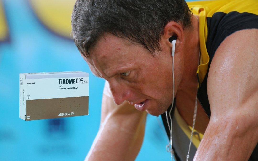 Как работи Т3 и за какво се използва в спортната медицина