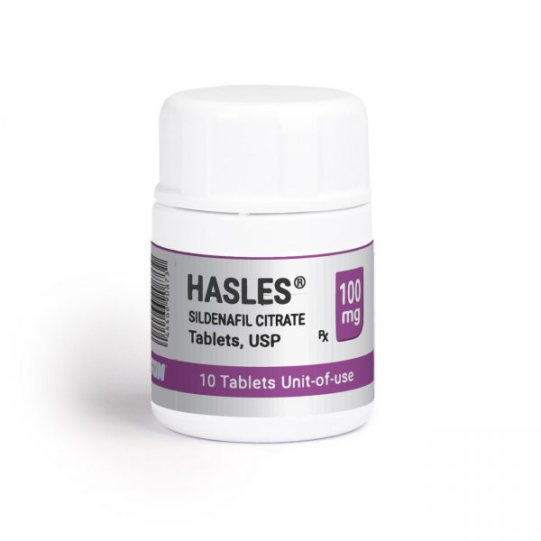 Hasles T-ON